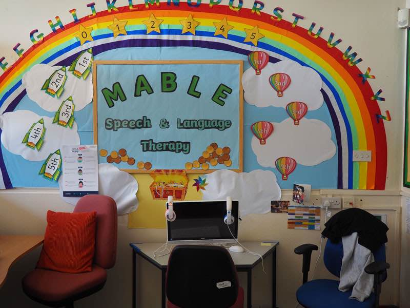 Award Winning Speech and Language Therapists – Mable