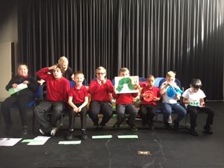 RP Class Assembly