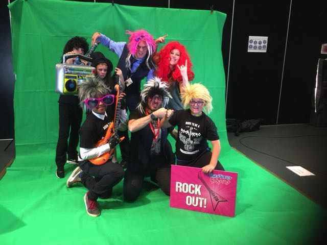 TT Rock Stars Northern Wrangle Live BBC Breakfast