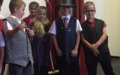 Y3 Class Assembly
