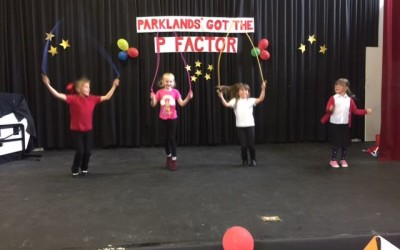 Our first P Factor