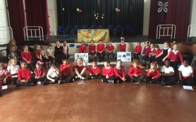 What an awesome Assembly by Y3