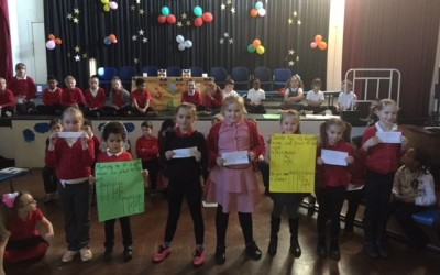 Y3 spectacular assembly