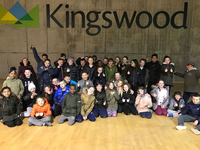Kingswood Residential