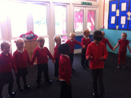 1S learn about bats and owls