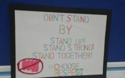 Y6 Anti Bullying Week