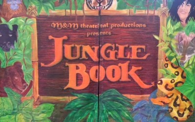 Jungle Book Panto