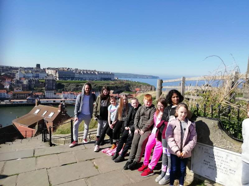 Y5 Whitby Residential