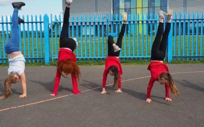 Parklands Playtime