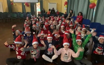 4th Day of Christmas – Streaming Assemblies