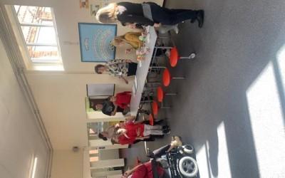 Parent/Child Cooking Classes